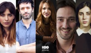 HBO prepara 'En casa', una serie sobre la vida en la cuarentena