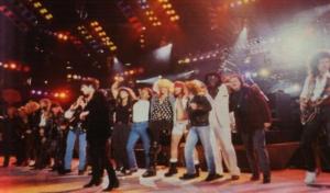Queen recaudará fondos para la lucha contra la COVID-19 con la retransmisión del concierto tributo a Freddie Mercury