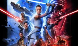 Disney + lanzará en su plataforma el último capítulo de Star Wars: El ascenso de Skywalker