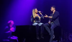 Cepeda e India Martínez nos regalan el acústico de 'Más que Nada'