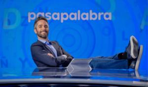 'Pasapalabra' ya tiene fecha de estreno: el próximo miércoles se emite su primer programa en Antena 3