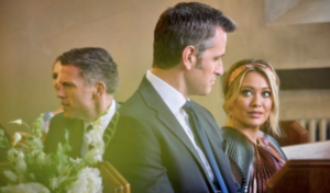 Hilary Duff y su matrimonio con Disney +… ¿Roto definitivamente?