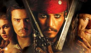 ¿Vuelve 'Piratas del Caribe'?