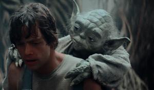 El comienzo de una saga cinematográfica inigualable, Star Wars