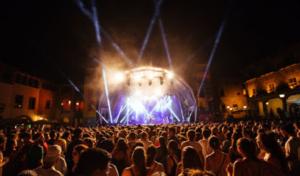 La industria musical se tambalea a causa del COVID-19