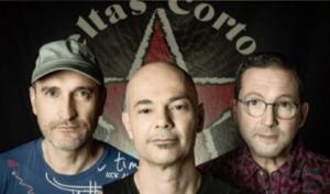 Celtas Cortos celebra el 30 aniversario de su tema '20 de abril' con una reedición especial