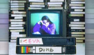Eva Barreiro estrena su primera canción, 'Dumb'