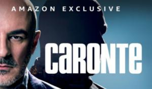 Caronte, la nueva serie jurídico-policiaca de Amazon Prime Video y Mediaset
