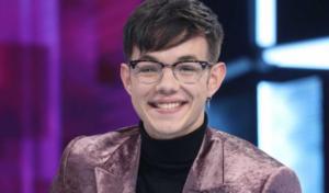 Flavio Fernández debuta con su primer single 'Calma'