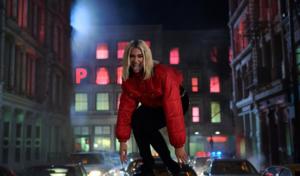 Dua Lipa presenta el videoclip de 'Break My Heart'