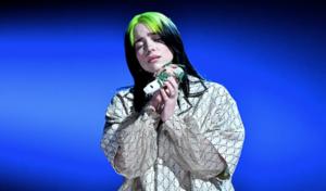 Billie Eilish y Rosalía hacen historia en los Grammys 2020