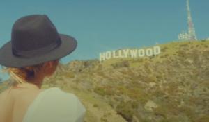 Belén Aguilera estrena su canción 'Mía'