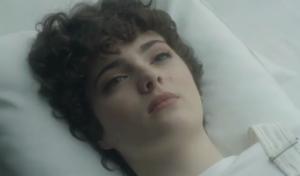 Anne Lukin graba el videoclip de su nuevo single 'Volver a mí'