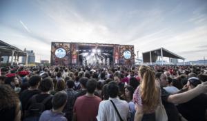 Nace Cruïlla XXS, la alternativa para ofrecer conciertos este verano