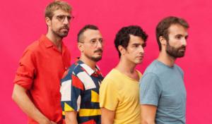'Vibra Festival', el nuevo festival de Manresa que acoge a grandes artistas