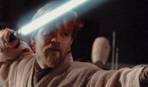 El nacimiento de Darth Vader, la segunda trilogía de Star Wars