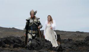'La historia de Fire Saga' une a los concursantes y fans de Eurovisión