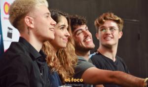 Revive la firma de discos de OT 2020 Barcelona en imágenes