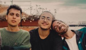 Stay Homas publica 'in the end', la primera canción del Desconfination mixtape