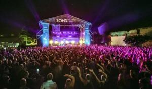Programación completada en el Festival de Empordà: 'Sons del món'