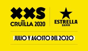 El Cruïlla XXS llena Barcelona de cultura en tiempos de Covid-19