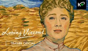 El arte hecho película, 'Loving Vincent'