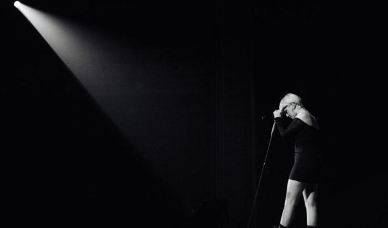 Alba Reche anuncia fechas de su nueva gira, en acústico, 'Sobre Quimera'