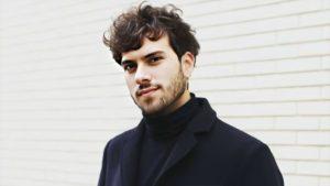 Javy Ramírez: «Tengo ganas de sacar música nueva y empezar a trabajar»