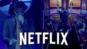 Netflix estrena '¡A Cantar!' el próximo 24 de julio