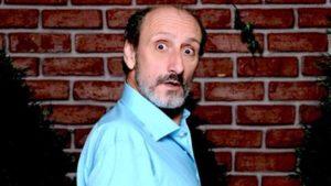 José Luis Gil se despide de 'LQSA'