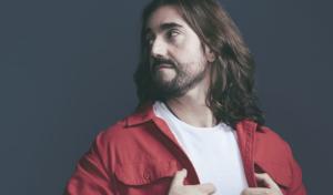 'Andrés Suárez' ya es el disco más vendido en España