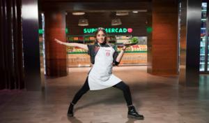 Luna MasterChef 8: «Uniría siempre la cocina con el yoga»