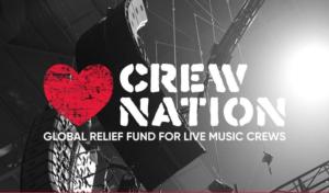 Live Nation anuncia 'Crew Nation Presenta' con más de 20 conciertos en Madrid
