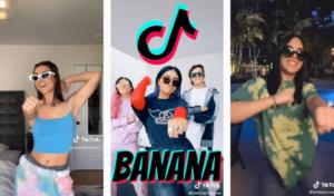 Del éxito viral a la canción del verano, 'Banana' ya es todo un fenómeno mundial