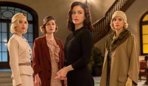 Llegan los episodios finales de 'Las Chicas del Cable'