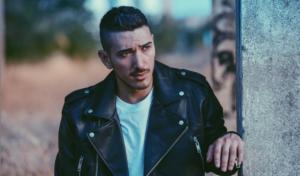 Bruno Alves explota en su segundo single 'Ni una vez más'