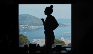 Lüa Brustenga lanza su primer sencillo 'No Easy'
