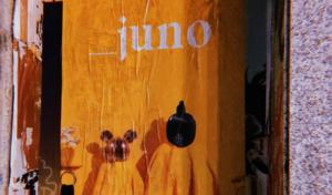 _juno: Zahara y Martí Perarnau IV se fusionan en '_BCN626'