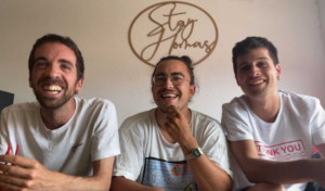 El mixtape 'Desconfination' de Stay Homas