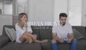 Mireya Bravo reaparece con 'Cuando Tú Te Vas'