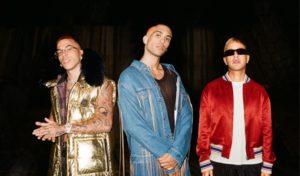 Mahmood brilla al ritmo de su nuevo single 'Dorado'
