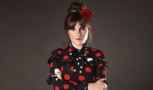Rozalén estrena 'Que No, Que No' , canción original de 'La Boda de Rosa'
