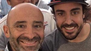 Alonso en Renault y Sainz en Ferrari: oportunidad para engrandecer el Periodismo