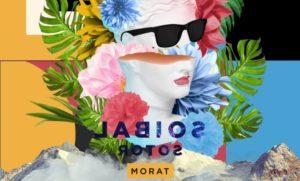 Morat y Zoé se unen en 'Labios Rotos'
