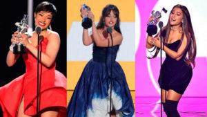 Los nominados de los MTV Video Music Awards 2020: Ariana Grande y Lady Gaga arrasan