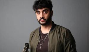 Jorge Marazu regresa con 'Instinto', su nuevo single