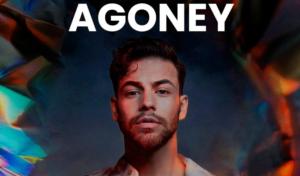 Agoney publica las primeras firmas de su primer álbum 'Libertad'