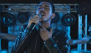 Bruno Alves presenta el videoclip de su último single 'Ni una vez más'