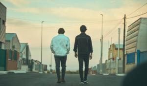 David Otero y Dani Fernández anuncian el estreno de 'La noche suena', su nueva colaboración