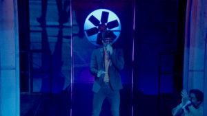 Ricky Merino A Cantar. | Fuente: Netflix